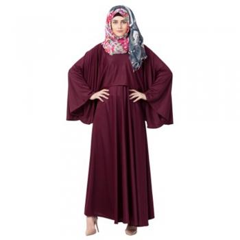 Arabian Clothing Burqa