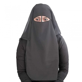 Niqab Arabian Clothing