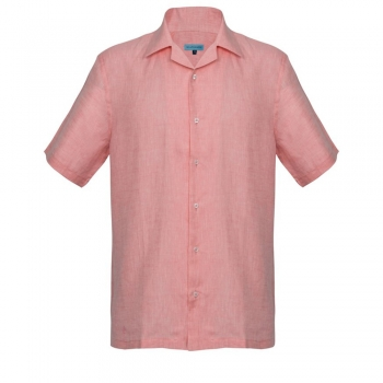 Camp Button-Ups Dress Shirts