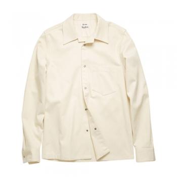 Classic Button-Ups Dress Shirts