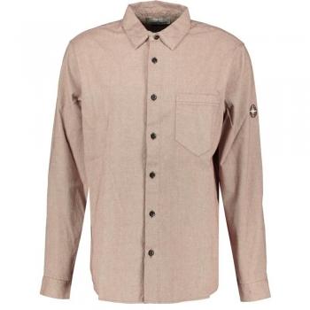 Overshirt Button-Ups Dress Shirts