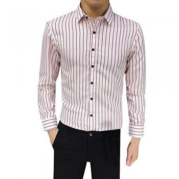 Sweatshirt Button-Ups Dress Shirts