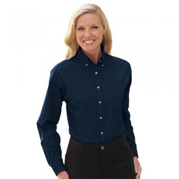 Women Button-Ups Dress Shirts