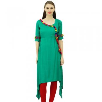 Angarkha Indian Clothing