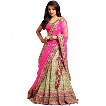 Lehenga Choli Indian Clothing