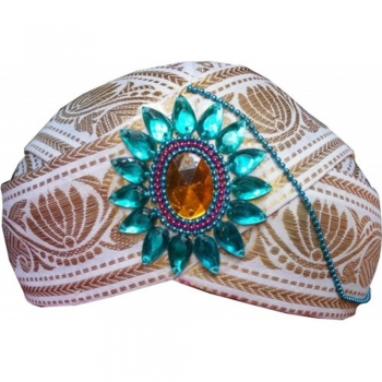 Mysore Peta Indian Clothing