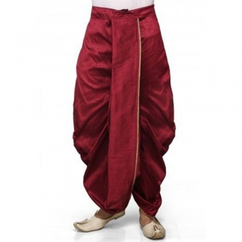 Panche Indian Clothing