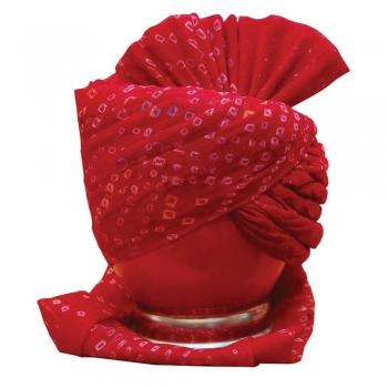Rajasthani safa Indian Clothing