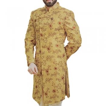 Sherwani Indian Clothing