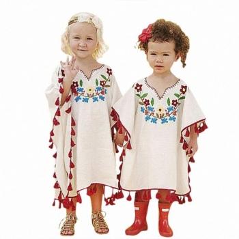 Kids Kimonos   Caps