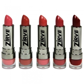 Bright shining lipsticks