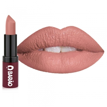 Golden lipsticks