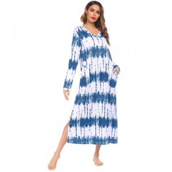 Nightgown Loungewear