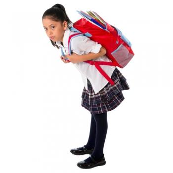 Heavy weight School Wears