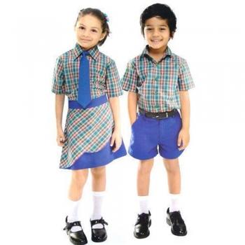 Summer School Wears