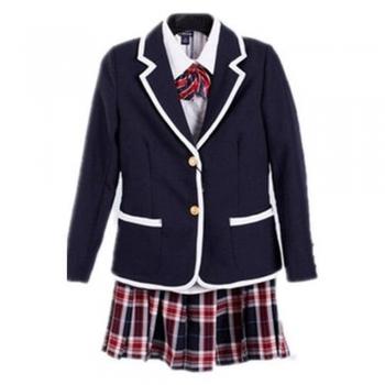 Winter School Wears