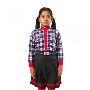 Young Kids School Wears