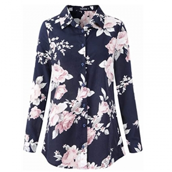 Graphic Shirts and Blouses