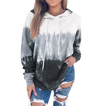 Hooded Shirts and Blouses