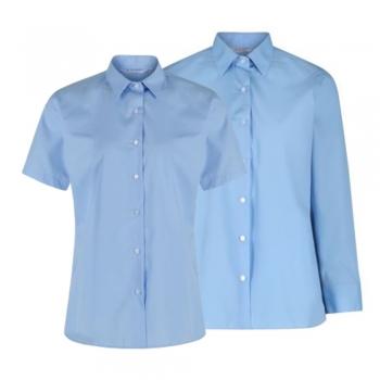 Plain Shirts and Blouses