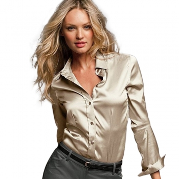 Silk Shirts and Blouses