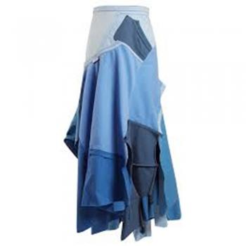 Asymmetrical Hem skirts
