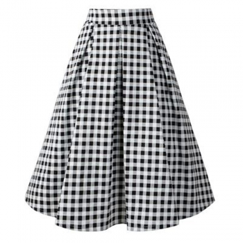 Circle Shorts and Skirts