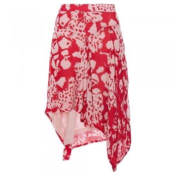 Draped Shorts and Skirts