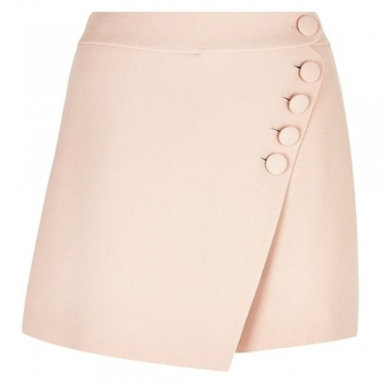 Wrap Shorts and skirts