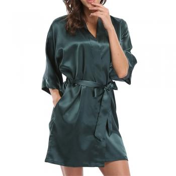 Bathrobes Sleepwear   Nightwear