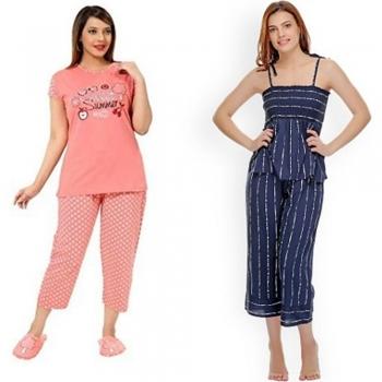 Capri Sleepwear   Nightwear