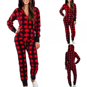 Jumpsuit Sleepwear   Nightwear