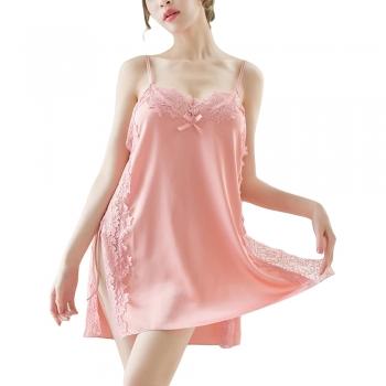Nightgown Sleepwear   Nightwear