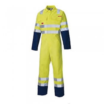 Fire-Retardant Suits and Workwear