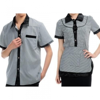 Housekeeping Suits and Workwear
