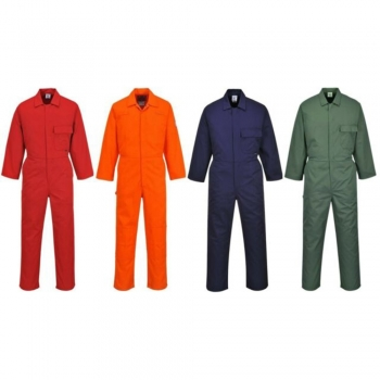 Industry Suits and Workwear