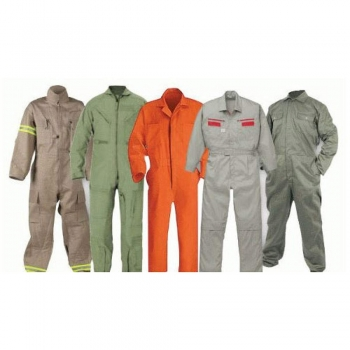 Marketing Suits and Workwear