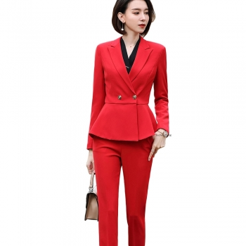 Office-Based Suits and Workwear