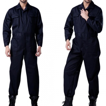 Safety Suits and Workwear
