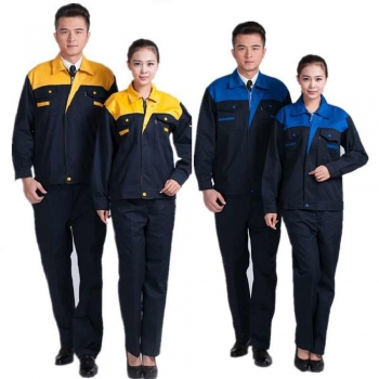 Team Suits and Workwear