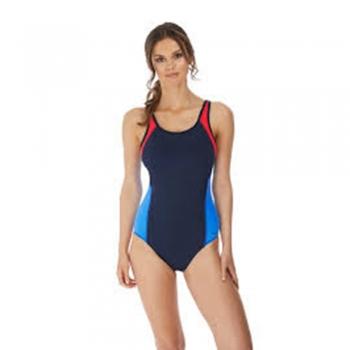 Women Swimmer and Beachwear
