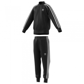 Tracking Tracksuits