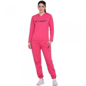 Woman Tracksuits