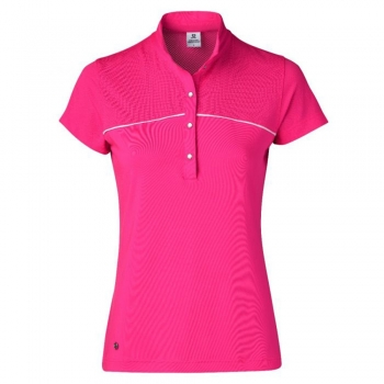 Cap sleeves T-shirts and Polos