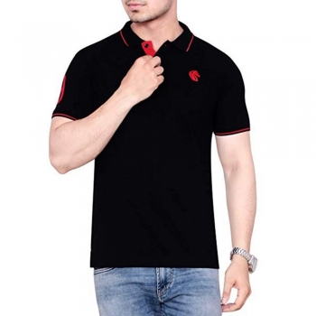 Cotton T-shirts and Polos
