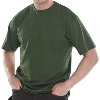 Heavy weight T-shirts and Polos
