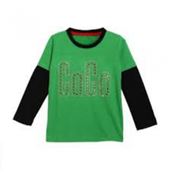 Kids T-shirts and Polos