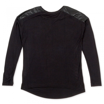 Leather T-shirts and Polos