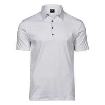 Pima Cotton T-shirts and Polos