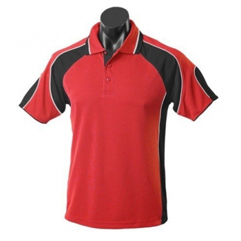 Pique T-shirts and Polos